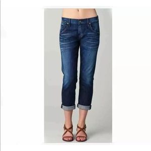COH Dylan Crop Droprise Jeans 26